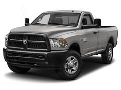 New Chrysler, Dodge FIAT, Genesis, Hyundai, Jeep & Ram 2017 Ram 3500 Tradesman Truck Regular Cab for sale in Maite