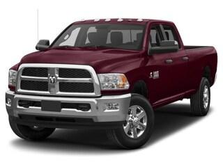 2017 Ram 3500 BIG Horn 4X4 Crew CAB 64 Truck Crew Cab