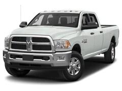 2017 Ram 3500 BIG HORN CREW CAB 4X4 6'4 BOX Crew Cab 3C63R3DL4HG785369