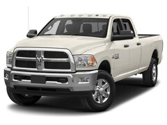 New 2017 Ram 3500 Laramie Longhorn Truck Crew Cab in Fairfield