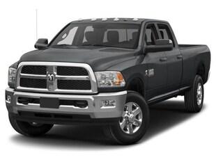 2017 Ram 3500 Tradesman Truck