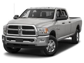 2017 Ram 3500 Tradesman Truck Crew Cab Peoria