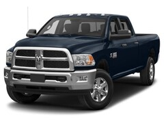 New 2017 Ram 3500 SLT Truck Crew Cab for sale in Central Texas