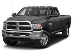 Used 2017 Ram 3500 Laramie Longhorn Truck Wilmington