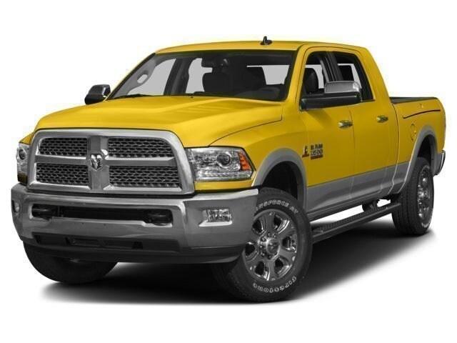 2017 Ram 3500 Laramie Longhorn Truck Mega Cab