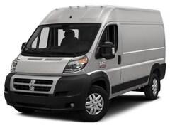 2017 Ram ProMaster 2500 High Roof Van
