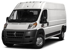 New 2017 Ram ProMaster 3500 CARGO VAN HIGH ROOF 159 WB EXT Extended Cargo Van Concord, NC