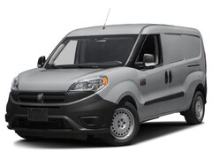 2017 Ram ProMaster City Tradesman Van Cargo