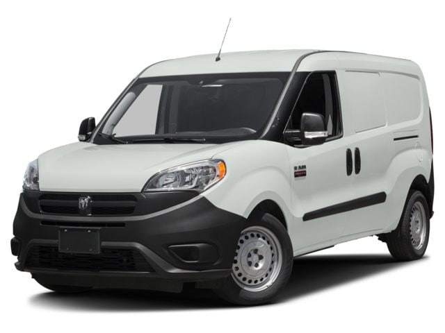 New 2017 Ram ProMaster City Tradesman Van Cargo West Bountiful