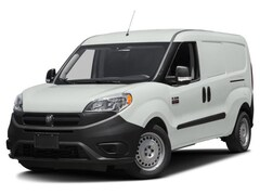 Certified pre-owned vehicles 2017 Ram Promaster City Cargo Van Tradesman Van for sale near you in Grand Junction, CO