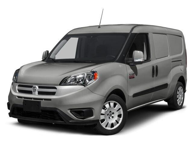 2017 Ram ProMaster City Tradesman SLT Van