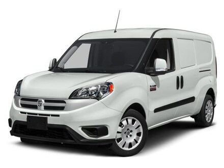 2017 Ram ProMaster City Van Cargo