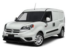 2017 Ram ProMaster City SLT Van Cargo