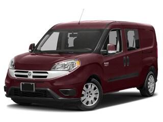 2017 Ram ProMaster City WAGON SLT Cargo Van