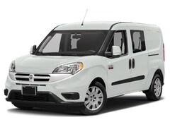 2017 Ram ProMaster City SLT Mini-Van