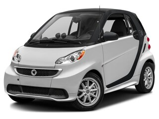 2017 smart fortwo electric drive pure coupe