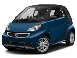 2017 smart fortwo electric drive prime Coupe