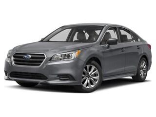 Used 2017 Subaru Legacy 2.5i Sedan S013352A for sale in Gaithersburg, MD