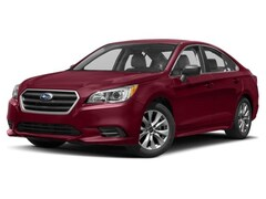 2017 Subaru Legacy 2.5i Sedan 4S3BNAB66H3045990 for Sale near Wilkes-Barre PA