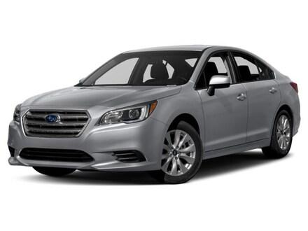 Featured Used 2017 Subaru Legacy Premium Sedan for Sale near Philadelphia