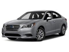 Used 2017 Subaru Legacy 2.5i Premium Sedan in Pittsburgh