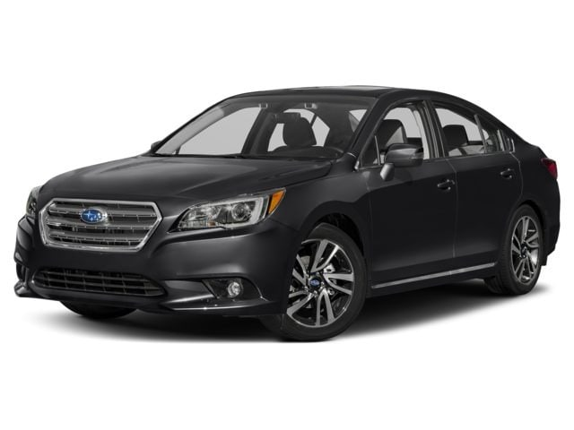 2017 Subaru Legacy 2.5i Sport with EyeSight+BSD+RCTA+Navi+High Beam Assist+Reverse Auto Braking+Starlink Sedan