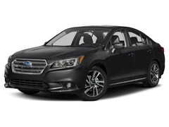 2017 Subaru Legacy 2.5i Sport with Moonroof + Keyless Access + Naviga Sedan
