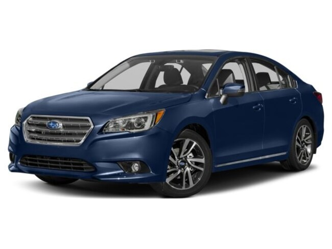 New 2017 Subaru Legacy 2.5i Sport with EyeSight+BSD+RCTA+Navi+High Beam Assist+Reverse Auto Braking+Starlink Sedan near Boston