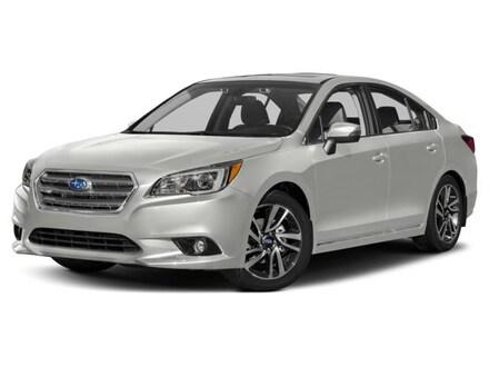 2017 Subaru Legacy Sport 2.5i Sport