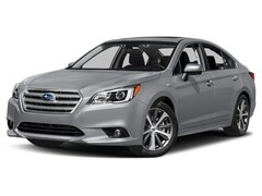 New 2017 Subaru Legacy 2.5i Limited Sedan in Covington
