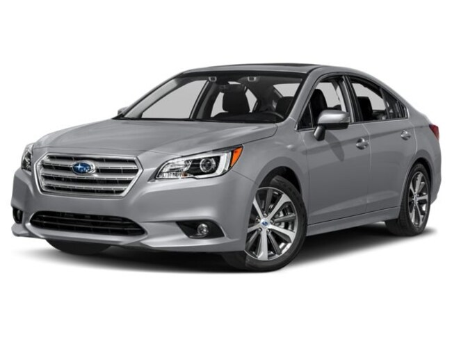 New 2017 Subaru Legacy 2.5i Limited with EyeSight+Navi+HBA+Reverse Auto Braking+HID Headlights+Starlink Sedan in Bangor