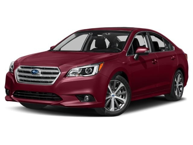 2017 Subaru Legacy 2.5i Limited with EyeSight+Navi+HBA+Reverse Auto Braking+HID Headlights+Starlink Sedan