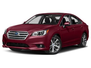 Used 2017 Subaru Legacy 2.5i Limited with Sedan For sale near Tacoma WA