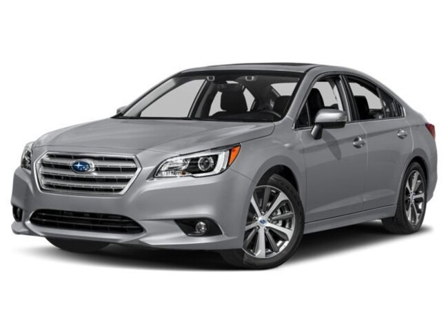 New 2017 Subaru Legacy 3.6R Limited with EyeSight+Navi+High Beam Assist+Reverse Auto Braking+Starlink Sedan in Pueblo, CO