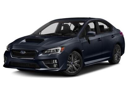 Used Subaru Wrx For Sale >> Certified Pre Owned 2017 Used Subaru Wrx For Sale In Jenkintown Pa Near Abington Glenside Philadelphia Willow Grove Pa Vin Jf1va1e65h9810954