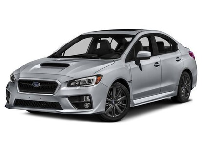 Used Subaru Wrx For Sale >> Used 2017 Subaru Wrx For Sale In Albany Ca San Francisco East Bay Area 74892a