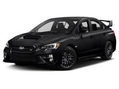 2017 Subaru WRX STI Limited w/Wing (M6) Sedan JF1VA2Y69H9808383 for sale near Philadelphia