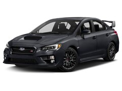 2017 Subaru WRX STI Limited Sedan