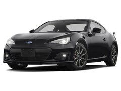 New 2017 Subaru BRZ Premium Coupe in Burlingame, CA
