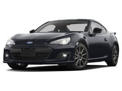 New 2017 Subaru BRZ Premium Coupe for Sale in Midland/Odessa area