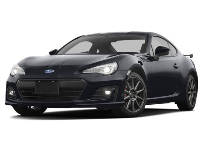 New 2017 Subaru BRZ Premium Coupe in Bangor