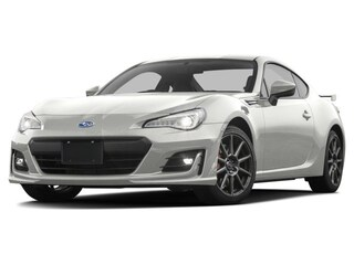 New 2017 Subaru BRZ Premium Coupe Reno, NV