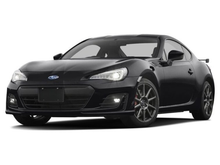 Used 2017 Subaru BRZ Limited Coupe for sale North Attleboro, Massachusetts