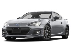 2017 Subaru BRZ Limited with Performance Package Coupe JF1ZCAC19H9606015