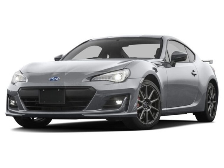 New 2017 Subaru Brz Limited With Performance Package For Sale In