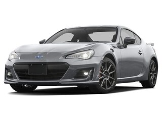 New 2017 Subaru BRZ Limited Coupe Reno, NV