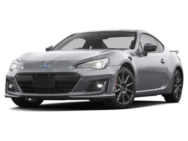 New 2017 Subaru BRZ Limited COU Evansville-IN