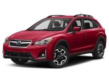 2017 Subaru Crosstrek 2.0i Premium Special Edition SUV