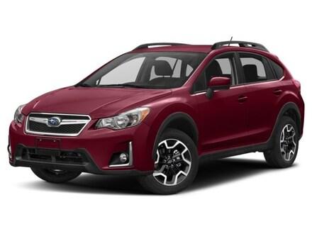 2017 Subaru Crosstrek Premium 2.0i Premium CVT