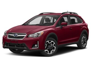 Certified Used 2017 Subaru Crosstrek Premium 2.0i Premium CVT JF2GPABC1H8200181 for Sale in Harrisburg
